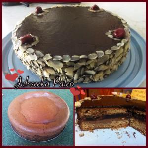 anya torta sok