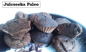 karobos muffin