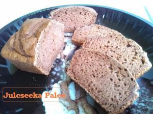 tojásehérje mentes kenyér
