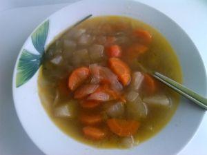 szecsuáni leves