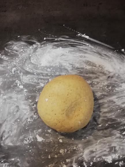 julcseeka life édes tésztafélékhez light paleo 3