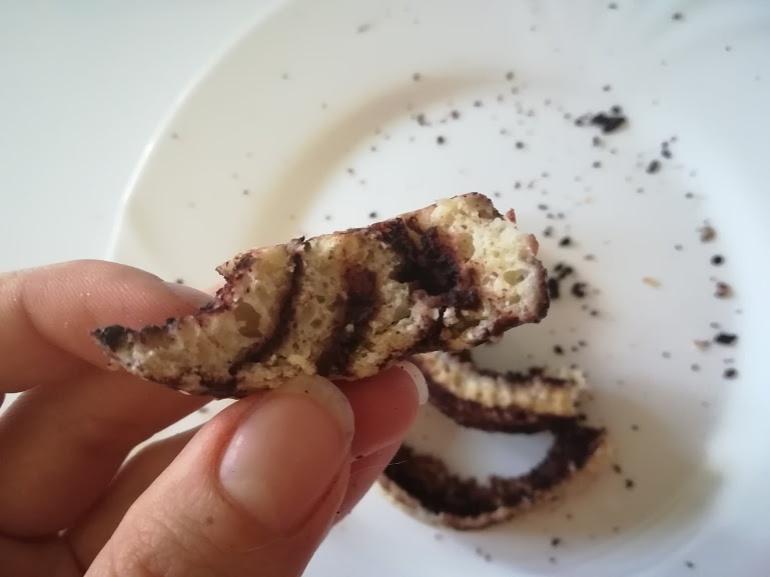 julcseeka life édes tésztafélékhez light paleo 8