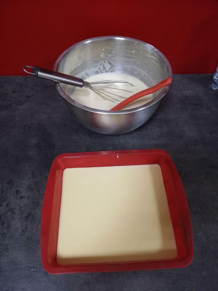 Rétes tészta 1