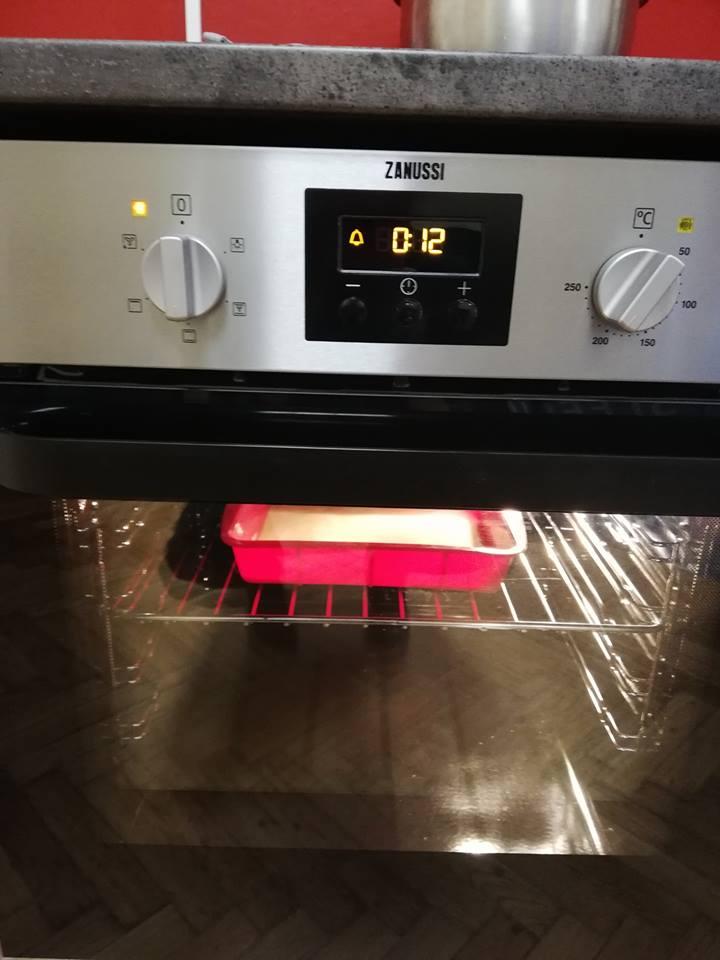 Rétes tészta 2