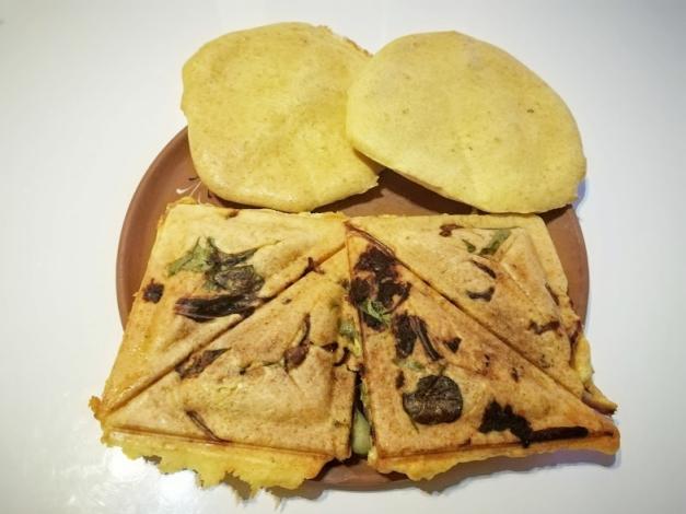 Fehér sütőliszt ( melegszendvics és pita ) 2