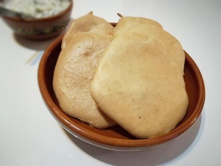 Fehér sütőliszt ( Pita ) 1