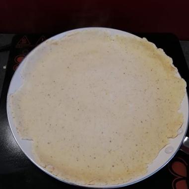 paleo tortilla 2