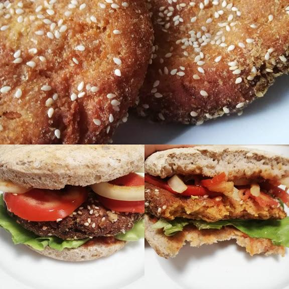 vegan burger2
