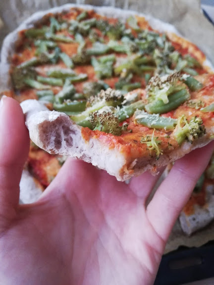 vegan pizza 10