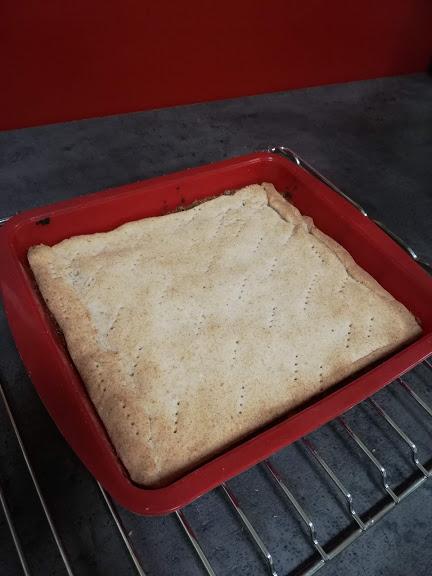 vegan almás pite 8