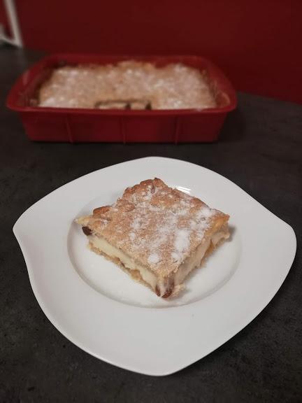 vegan túrós pite 6