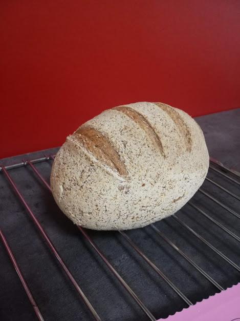 Univerzális kenyér 1