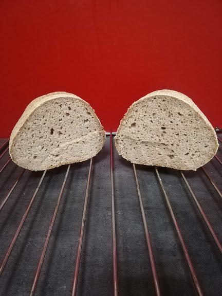 Univerzális kenyér 2
