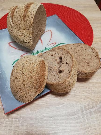 Univerzális kenyér 3