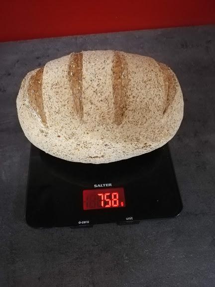 Univerzális kenyér 4