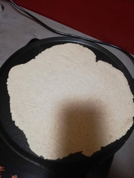 Palacsintából tortilla 4