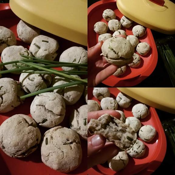 burgonyás pogácsa 1